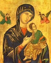 Maria, Idade Média