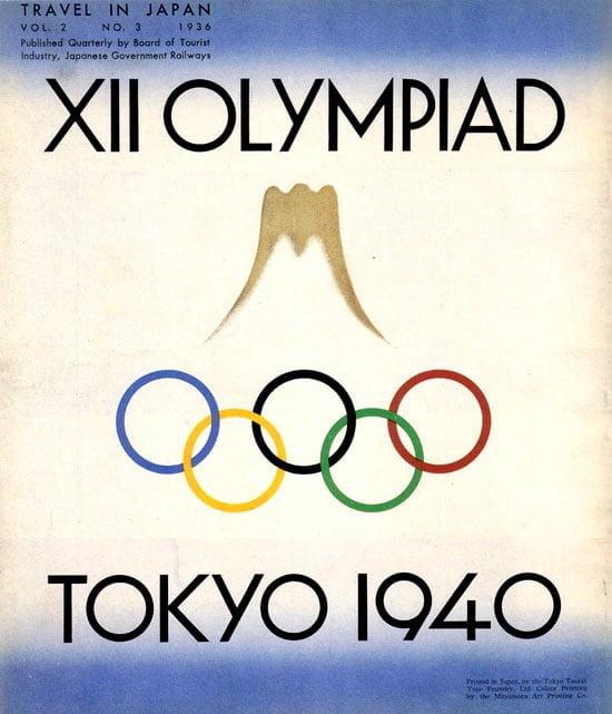 Tóquio 1940